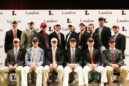 15 seniors commit to play college sports