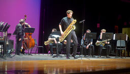 Musicians earn top honors in Orlando competition