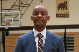 Landon selects new basketball coach