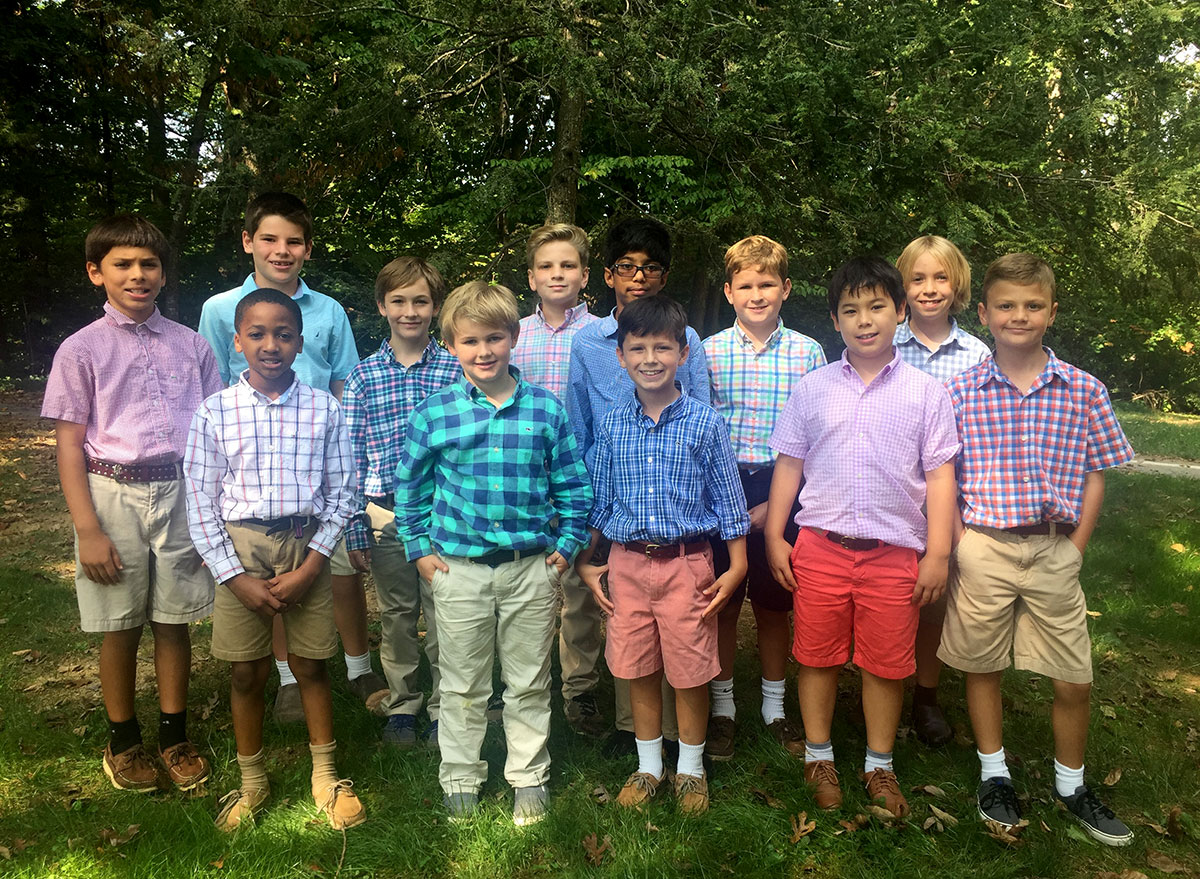 Lower School Student Council