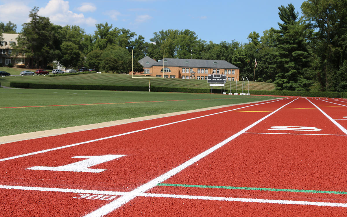 Landon Athletics Facilities