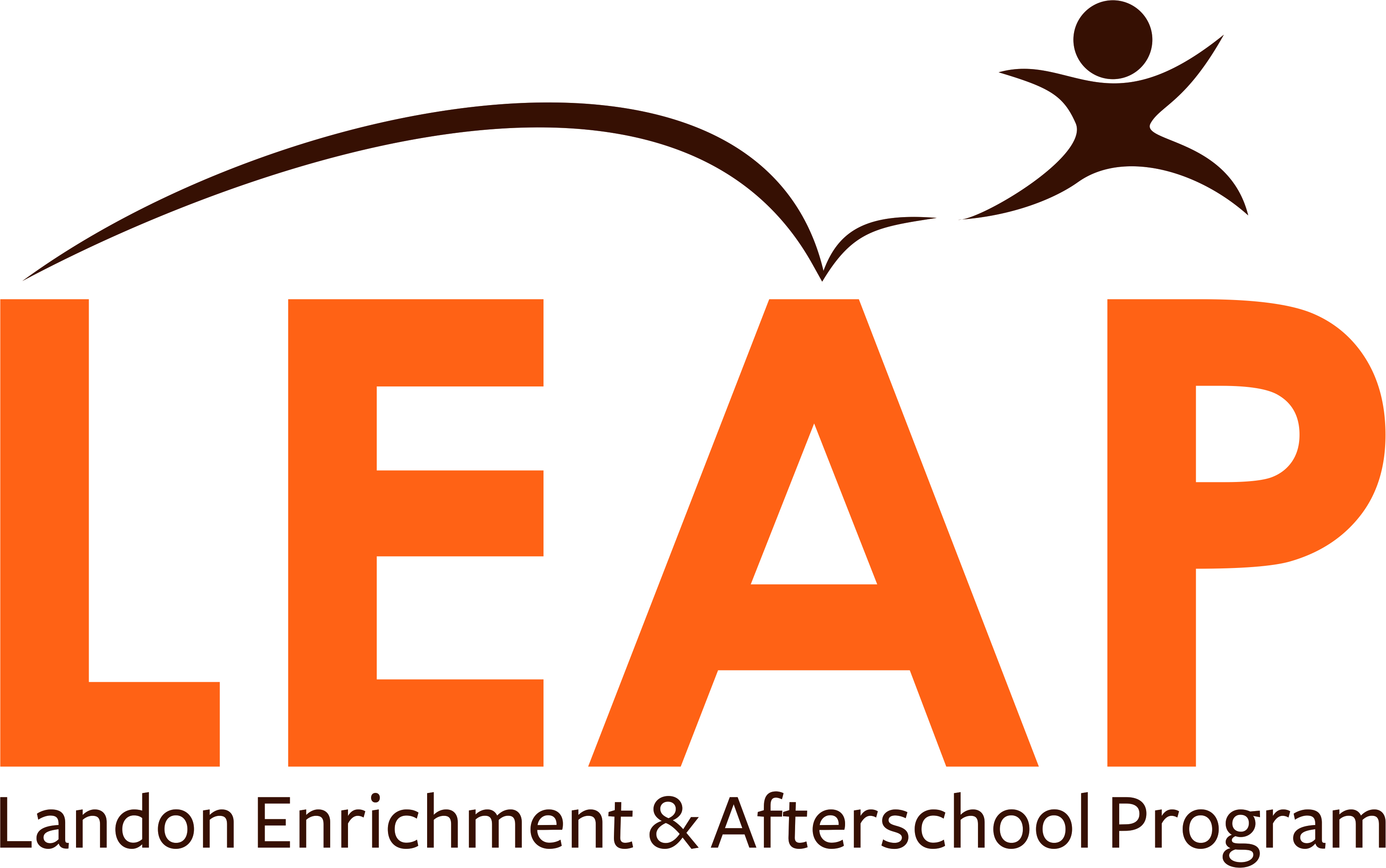 Landon Enrichment & Afterschool Program (LEAP)
